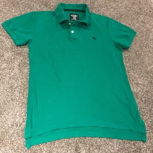 Old Navy Fitted Polo